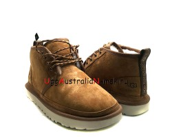 UGG MENS X NEIGHBORHOOD NEUMEL CHESTNUT