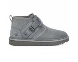 Ugg Neumel Snapback Grey