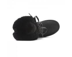 UGG LIANA BOOT BLACK