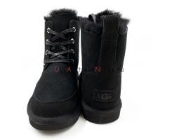 UGG LINA BOOTS BLACK
