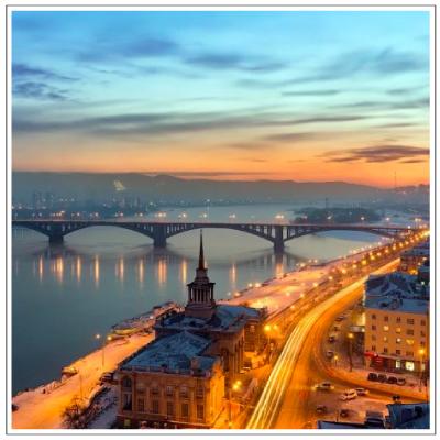 Угги в Красноярске