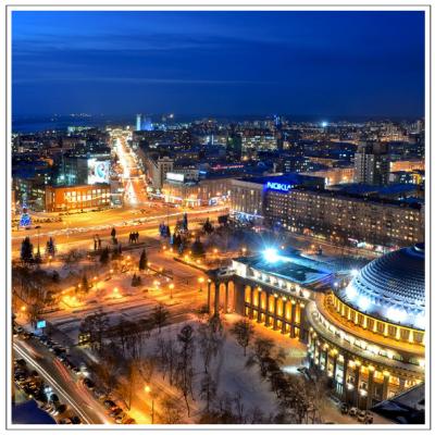 Угги в Новосибирске