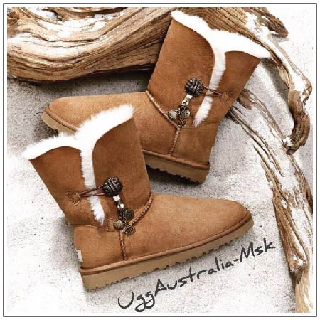 Bailey Button UGG